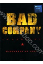 Купить - Музыка - Bad Company: Merchants of Cool (DVD)