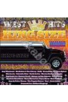 Купить - Музыка - Сборник: King Size West Hits. Grand Music for Rich People