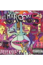 Купить - Музыка - Maroon 5: Overexposed