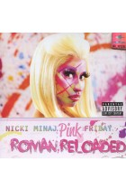 Купить - Музыка - Nicki Minaj: Pink Friday Roman Reloaded