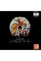 Купить - Музыка - Queen: A Day at the Races (Digital Remastering)