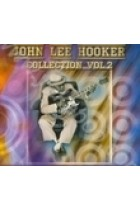 Купить - Музыка - John Lee Hooker: Collection vol.2