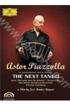 Купить - Музыка - Astor Piazzolla: The Next Tango (DVD)