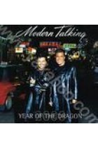Купить - Музыка - Modern Talking: Year of the Dragon