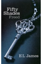 Купить - Книги - Fifty Shades Trilogy. Book 3. Fifty Shades Freed