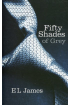 Купить - Книги - Fifty Shades Trilogy. Book 1. Fifty Shades of Grey