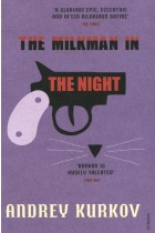 Купить - Книги - The Milkman in the Night