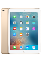 Купить - Планшеты - Планшет Apple A1673 iPad Pro 9.7-inch Wi-Fi 128GB Gold (MLMX2RK/A)