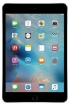 Купить - Планшеты - Планшет Apple A1550 iPad mini 4 Wi-Fi 4G 32Gb Space Gray (MNWE2RK/A)