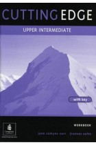 Купить - Книги - Cutting Edge Upper Intermediate. Workbook