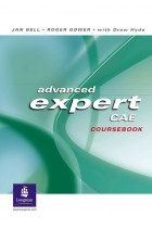 Купить - Книги - Advanced Expert CAE Coursebook