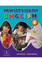 Купить - Книги - New Let's Learn English. Pupils' Book 1 and Handwriting Book Pack