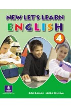 Купить - Книги - New Let's Learn English 4. Pupils' Book