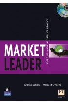 Купить - Книги - Market Leader New Advanced Course Book