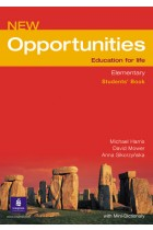 Купить - Книги - Opportunities Global Elementary Students' Book