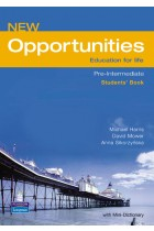 Купить - Книги - Opportunities Global Pre-Intermediate Students' Book