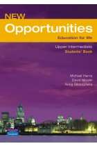Купить - Книги - Opportunities Global Upper-Intermediate Students' Book