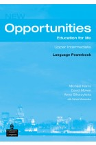 Купить - Книги - Opportunities Global Upper-Intermediate Language Powerbook