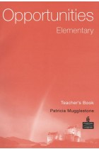 Купить - Книги - Opportunities Elementary Teacher's Book