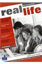 Купить - Книги - Real Life Global Pre-Intermediate Workbook (+ CD-ROM)