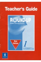 Купить - Книги - Round-Up English Grammar Practice 1. Teacher's Guide