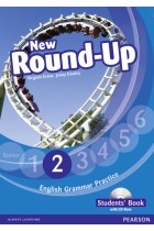 Купить - Книги - New Round Up 2. Students' Book (+ CD-ROM)
