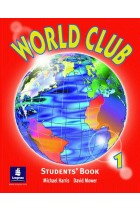 Купить - Книги - World Club 1. Students' Book