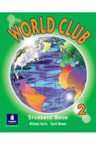 Купить - Книги - World Club 2. Students' Book