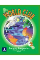 Купить - Книги - World Club 2. Teacher's File