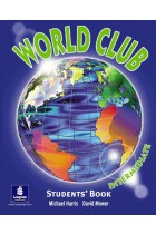 Купить - Книги - World Club 4. Students' Book
