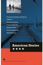 Купить - Книги - Macmillan Literature Collections: American Stories