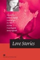 Купить - Книги - Macmillan Literature Collections: Love Stories