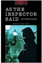 Купить - Книги - As the Inspector Said and Other Stories