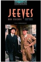 Купить - Книги - Jeeves and Friends: Short Stories
