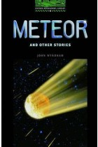 Купить - Книги - Meteor and Other Stories
