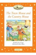 Купить - Книги - Classic Tales Beginner 2. The Town Mouse and the Country Mouse