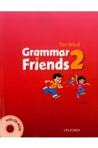 Купить - Книги - Grammar Friends 2: Student's Book