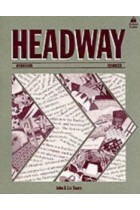Купить - Книги - Headway Advanced. Workbook