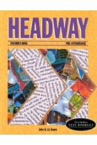 Купить - Книги - Headway Pre-Intermediate. 	Teacher's Book