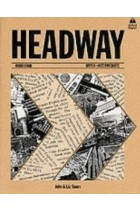 Купить - Книги - Headway Upper Intermediate. Workbook