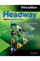 Купить - Книги - New Headway. Beginner. Student's Book
