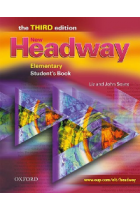 Купить - Книги - New Headway Elementary. Student's Book