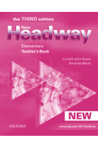 Купить - Книги - New Headway Elementary. Teacher's Book