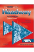 Купить - Книги - New Headway Pre-Intermediate. Teacher's Book