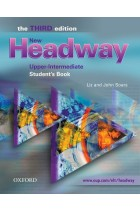 Купить - Книги - New Headway Upper-Intermediate. Student's Book