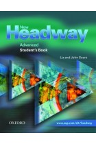 Купить - Книги - New Headway Advanced. Student's Book