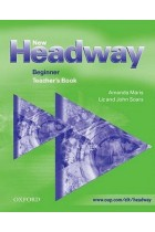 Купить - Книги - New Headway Beginner. Teacher's Book