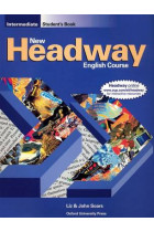 Купить - Книги - New Headway Intermediate. Student's Book