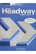 Купить - Книги - New Headway. Intermediate. Teacher's Book (including Tests)