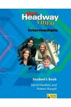 Купить - Книги - New Headway. Intermediate. Student's Book